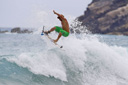 Title: Cheyne Air Location: Caribbean Surfer: Magnusson, Cheyne Type: Action