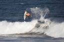 Title: Chippa Inverted Backside Punt Surfer: Wilson, Chippa Type: Action
