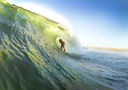 Title: Chris Barrel Surfer: Waring, Chris Type: Barrel