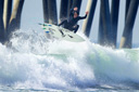 Title: Chris Punting Surfer: Waring, Chris Type: Action
