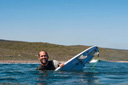 Title: CJ Smiling Location: Australia Surfer: Hobgood, CJ Type: Portraits