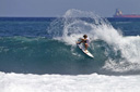 Title: Conner Hits It Location: Indonesia Surfer: Coffin, Conner Type: Action