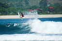 Title: Conner Flying Location: Hawaii Surfer: Coffin, Conner Type: Action