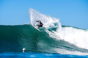 Title: Courtney Off the Top Location: California Surfer: Conlogue, Courtney Type: Action