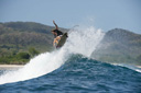 Title: Craig Boosting Location: Indonesia Surfer: Anderson, Craig Type: Action