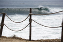 Title: Creed Layback Snap Location: Mexico Surfer: McTaggert, Creed Type: Action