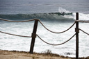 Title: Creed Pulled Back Blowtail Location: Mexico Surfer: McTaggert, Creed Type: Action