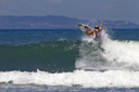 Title: LeAnn Hits It Surfer: Curren, LeAnn Type: Action