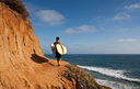 Title: Cyrus Taking the Trail Location: California Surfer: Sutton, Cyrus Type: Lifestyle