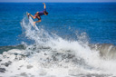 Title: Wade Alley Oop Location: Mexico Surfer: Goodall, Wade Type: Action