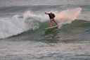 Title: Dax Cutback Surfer: McGill, Dax Type: Action