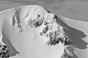 Title: Big Bowl Turn Black and White Surfer: DCP Type: Freeride