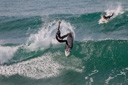 Title: Dion Tail Blow Surfer: Agius, Dion Type: Action