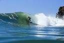 Title: Doheny Shacked Surfer: Doheny, Andrew Type: Barrel