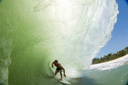Title: Dunphy Green Room Surfer: Dunphy, Michael Type: Barrel