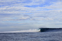 Title: Cloudbreak Bowl Location: Fiji Photo Of: stock Type: Empty Waves