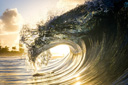 Title: Empty Gold Location: Hawaii Photo Of: stock Type: Empty Waves