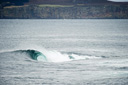 Title: Cold Water Tube Location: Scotland Photo Of: stock Type: Empty Waves