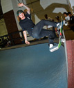 Title: Skate Pool Grind Photo Of: stock Type: Extreme Sports