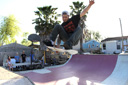 Title: Backyard Air Location: Texas Photo Of: stock Type: Extreme Sports