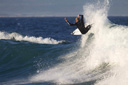 Title: Fanning Cracks It Location: Africa Surfer: Fanning, Mick Type: Action