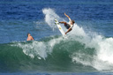 Title: Eric Boosting Location: Indonesia Surfer: Geiselman, Eric Type: Action
