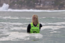 Title: Bethany In the Water Surfer: Hamilton, Bethany Type: Portraits
