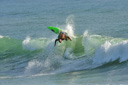 Title: Brian Off the Lip Surfer: Hewitson, Brian Type: Action