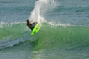 Title: Brian Hitting It Surfer: Hewitson, Brian Type: Action