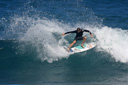 Title: Ian Frontside Carve Surfer: Walsh, Ian Type: Action