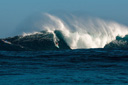 Title: Ian Charging Jaws Surfer: Walsh, Ian Type: Action