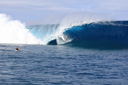 Title: Jack Ejecting Surfer: Robinson, Jack Type: Wipeouts