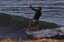 Title: Jared Nose Ride Surfer: Mell, Jared Type: Action