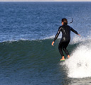 Title: Jared On the Nose Surfer: Mell, Jared Type: Action