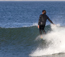 Title: Jared Riding the Nose Surfer: Mell, Jared Type: Action