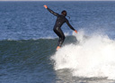 Title: Jared Longboard Style Surfer: Mell, Jared Type: Action