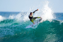 Title: Jesse Slashes Surfer: Merle-Jones, Jesse Type: Action