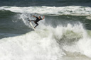 Title: John John French Air Location: France Surfer: Florence, John John Type: Action