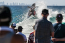 Title: John John Tail Release Location: Australia Surfer: Florence, John John Type: Action
