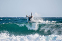 Title: John John Boost Location: Australia Surfer: Florence, John John Type: Action
