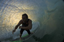 Title: Jesse Morning Puerto Tube Surfer: Merle-Jones, Jesse Type: Barrel