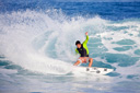 Title: Joel Gouging Surfer: Centeio, Joel Type: Action