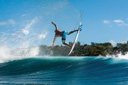 Title: Jordy Flying Location: Hawaii Surfer: Smith, Jordy Type: Action