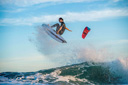 Title: Jordy and Kite Surfer Surfer: Smith, Jordy Type: Action