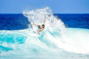 Title: Jordy Tail Blow Location: Hawaii Surfer: Smith, Jordy Type: Action