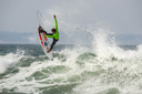 Title: Julian Tail High Air Location: Africa Surfer: Wilson, Julian Type: Action