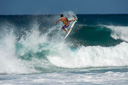 Title: Julian Backside Launch Location: Hawaii Surfer: Wilson, Julian Type: Action
