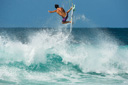 Title: Julian Backside Air Location: Hawaii Surfer: Wilson, Julian Type: Action