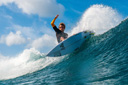 Title: Kai on a Rail Surfer: Otton, Kai Type: Action