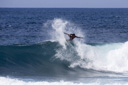 Title: Kaimana Blow Tail Surfer: Jaquias, Kaimana Type: Action